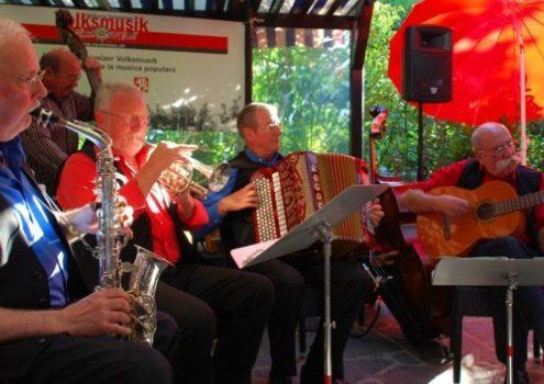 Ristorante Costa Azzurra Musica Popolare 2018